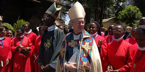 african anglican churchs stance  gay rights