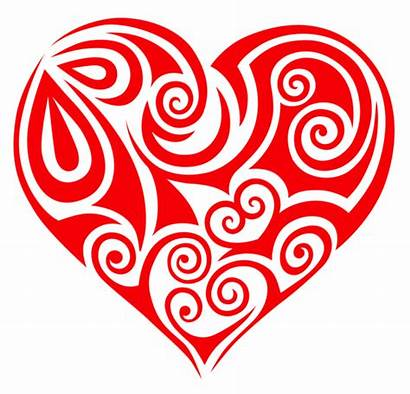 Heart Clipart Transparent Ornament Hearts Clip Tattoo
