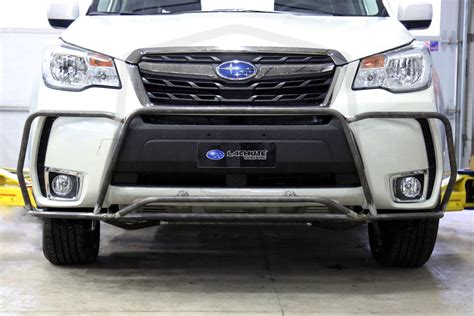 lp aventure big bumper guard   forester xt lp