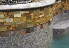 pool tile cleaning and calcium removal