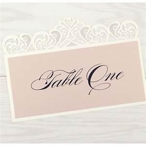 josephine table number name pure invitation wedding With josephine laser cut wedding invitations