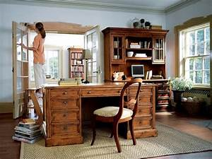 Luxury Home Office Furniture Design of Candlewood