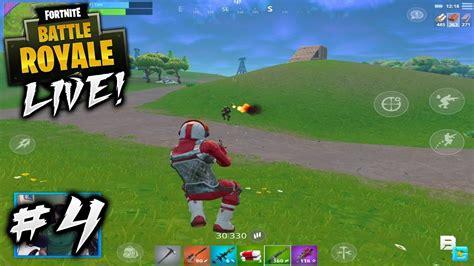 fortnite mobile    kill solo victory