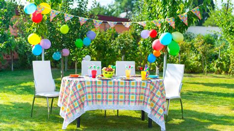 how to plan a birthday on a budget 6 ways to save