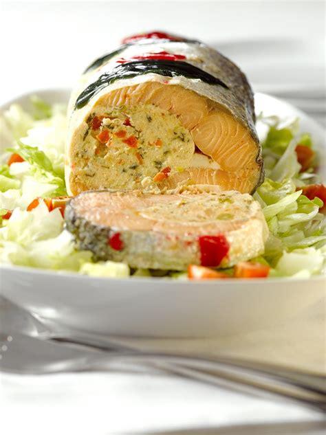 cuisine farce recette farce mousseline pour poissons
