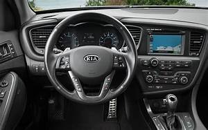 2011 Kia Optima Sx Long-term Update 7