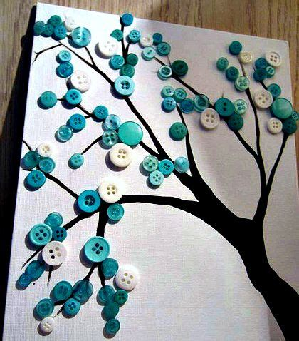 craft ideas using buttons button crafts for how to make 10 craft projects with 3945