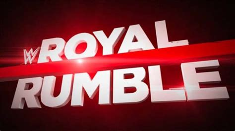 update  plans  wwe royal rumble  pay  view