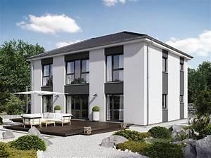 Stadtvilla 300 Qm : villa 183 hanse haus ~ Lizthompson.info Haus und Dekorationen