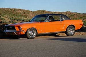 A '68 Mustang Named Gracie-A Dedicated Family Affair - StangTV