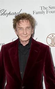 barry manilow is back with a new album 39 songs ii 39