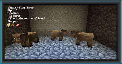 The Eternal Frost 2 Mod 1.7.10