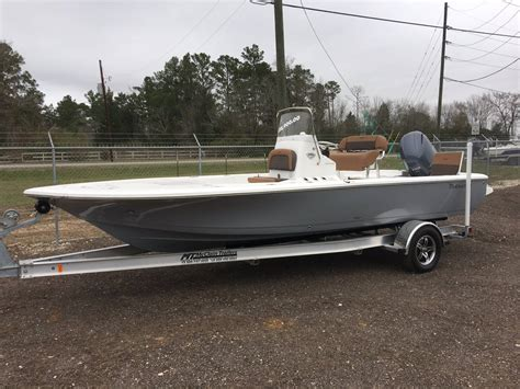 Tidewater Boats For Sale by Tidewater Boats 2110 Bay Max Boats For Sale Boats