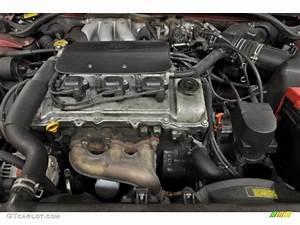 1999 Toyota Solara Sle V6 Coupe 3 0 Liter Dohc 24