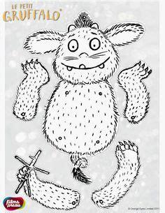 grueffelo maske unterricht pinterest grueffelo masken und englisch