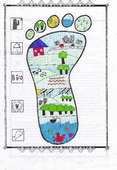 my ecological footprint by biology buff teachers pay