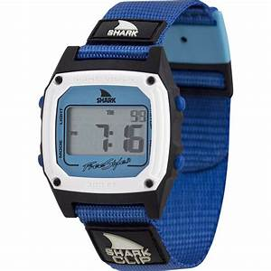 Freestyle Watches Shark Classic Clip Deep Blue Sea Unisex