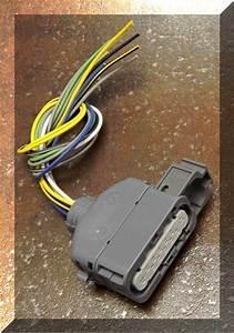 4l60e  Pigtail Fits  61nss Manual Lever Position Sensor