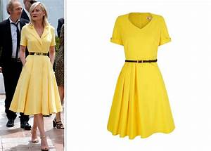 robe jaune longue robe blanche mllerobe With robe jaune la la land