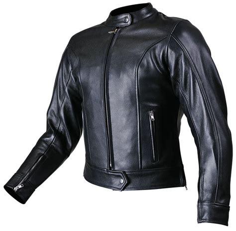 Black Motorcycle Jackets Jackets