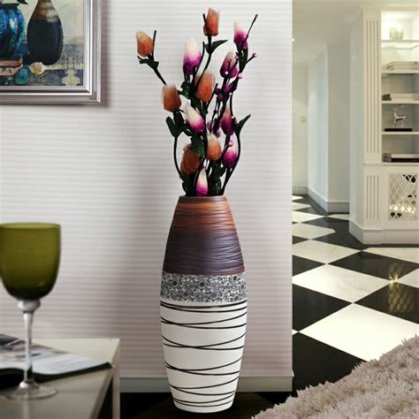 deco vase salon