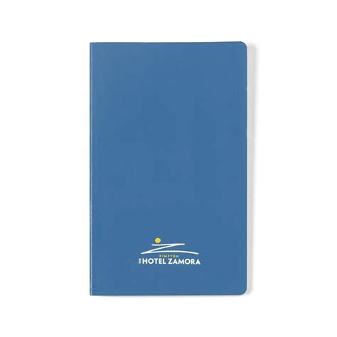 Moleskine Volant Moleskine 174 Volant Ruled Large Journal Blue Branded Journals