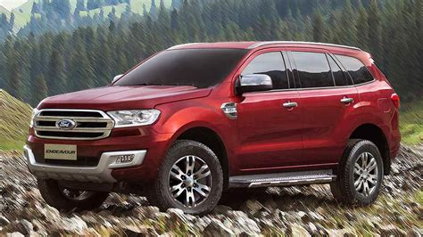 heres         ford endeavour