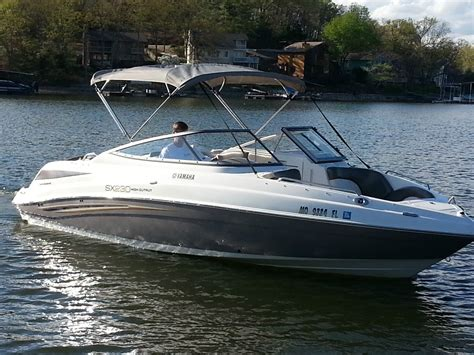 Used Jet Boat Prices by Sx 230 Yamaha Jet Boat Boat For Sale From Usa