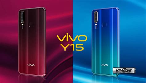 vivo  price  nepal specification features