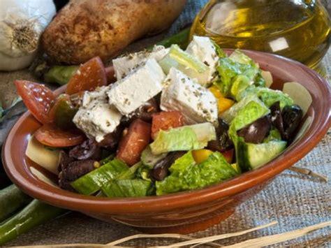 recette de cuisine libanaise recette salade fatouche spécialité libanaise notre