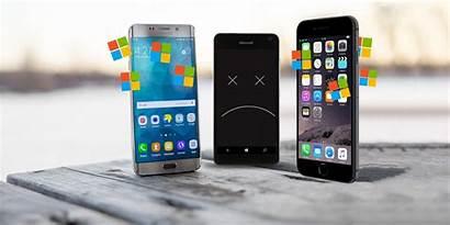 Mobile Windows Microsoft Dead Phone Cell Phones