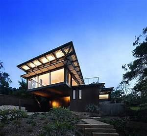 Pacific House /... Architecture
