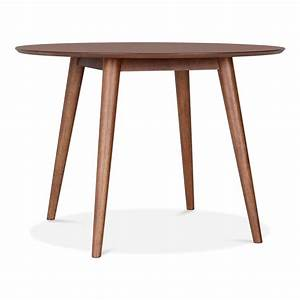Cult Furniture Uk : walnut abba dining table in wood walnut 106cm cult furniture uk ~ Sanjose-hotels-ca.com Haus und Dekorationen