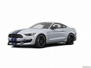 Used 2017 Ford Mustang Shelby GT350R Coupe 2D Pricing   Kelley Blue Book