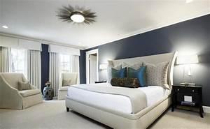 eclairage chambre a coucher idees sur le type de luminaire With eclairage chambre a coucher