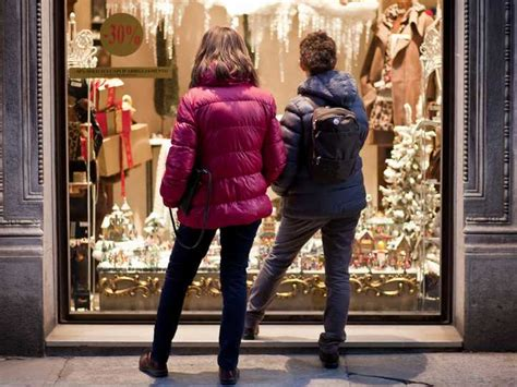 Window Shopping by Social Commerce Strategies For Retail Business Insider