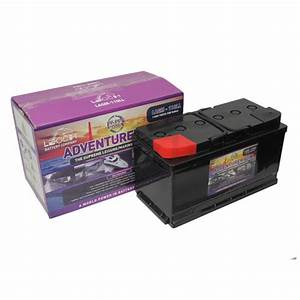 Batterie Agm Camping Car : batterie camping car d charge lente agm 12v 110ah ~ Medecine-chirurgie-esthetiques.com Avis de Voitures