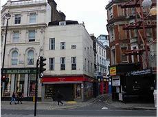 Developer buys Oxford Street and Hanway Street buildings
