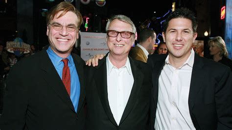 mike nichols new york apartment aaron sorkin on mike nichols quot the most talented person i