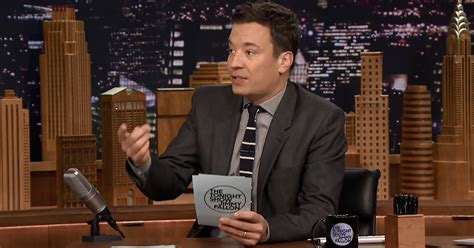 see jimmy fallon list pros and cons of watching empire rolling stone