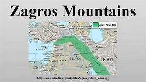 Zagros Mountains - YouTube