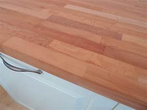 Folie Für Küchenarbeitsplatte : arbeitsplatte k chenarbeitsplatte massivholz birnbaum birne kgz 40 4100 650 ~ Sanjose-hotels-ca.com Haus und Dekorationen