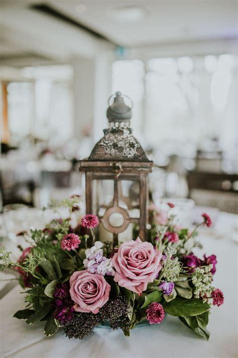 Best 25 Lantern Wedding Centerpieces Ideas On Pinterest
