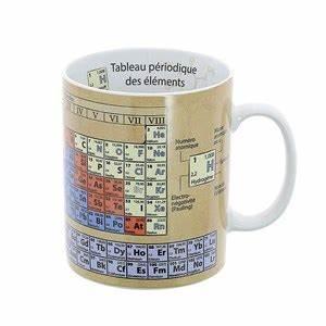 Mug Grande Contenance : mug chimie nature d couvertes ~ Teatrodelosmanantiales.com Idées de Décoration