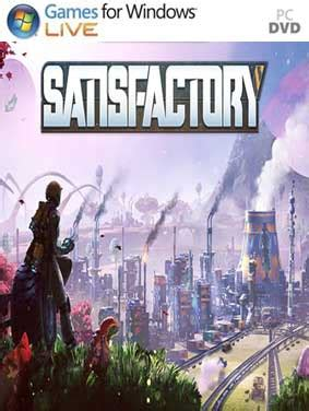 On this page you will find information about satisfactory and how you can download the game for free. Satisfactory Torrent Download - Gamers Maze
