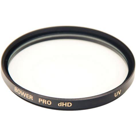 wako uv 30mm bower 30mm digital hd uv filter fuc30 b h photo