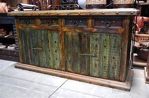 Rustic Cabinet Hardware - Old World Hardware