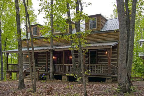 exterior ideas talking rock log cabin Cabin