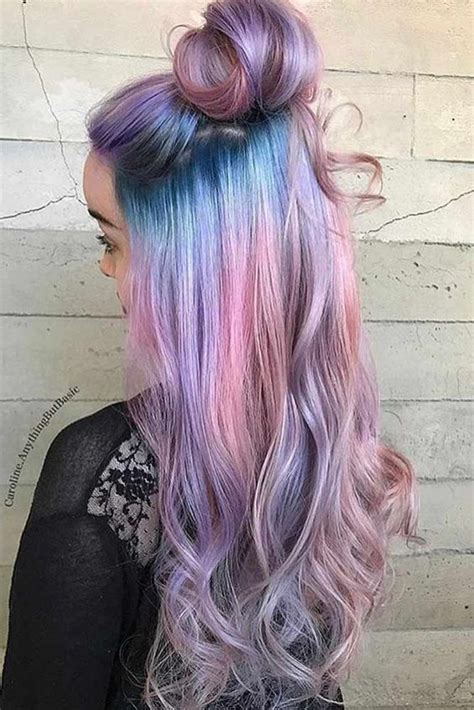 Most Popular Ombre Hair Color & Hairstyling Trends 2018 2019
