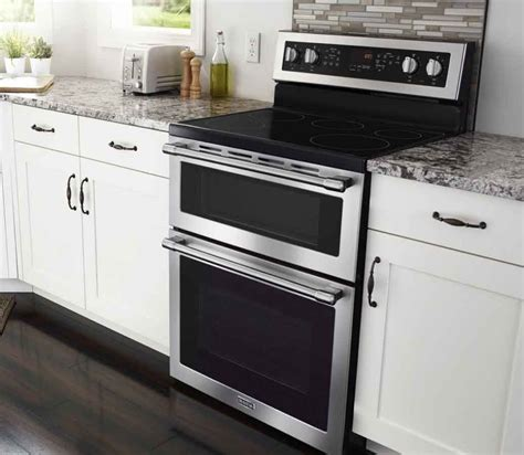 electric stove kitchen gas vs stoves maytag pans oven cooktops fuels range match